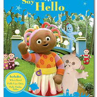 In The Night Garden - Say Hello (TRIPLE DVD SET)
