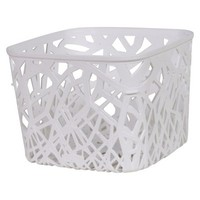 Room Essientials® Branch Weave Small Bin - Set of 4