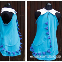Vaporeon Tunic + head accessories