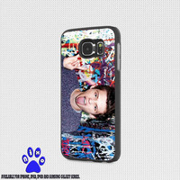 Troye Sivan tongue out for iphone 4/4s/5/5s/5c/6/6+, Samsung S3/S4/S5/S6, iPad 2/3/4/Air/Mini, iPod 4/5, Samsung Note 3/4 Case * NP*