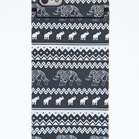 Elephant Mirror iPhone Case - Urban Outfitters