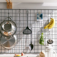 Wire Wall Rectangle Grid | Urban Outfitters