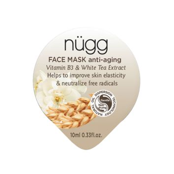 NUGG ANTI-AGING FACE MASK