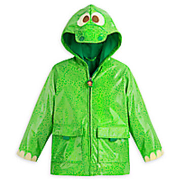 The Good Dinosaur Rain Jacket for Boys