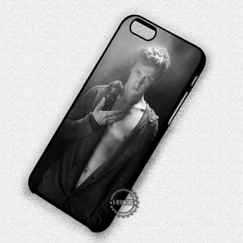 Evan Peters Tate Langdon - iPhone 7 6 SE Cases & Covers