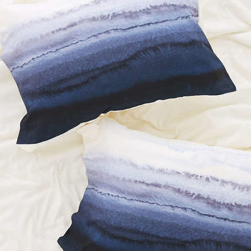 Monika Strigel For Deny Within The Tides Pillowcase Set | Urban Outfitters