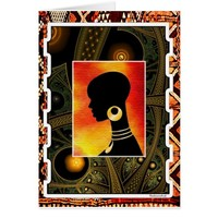 African Graphic Card