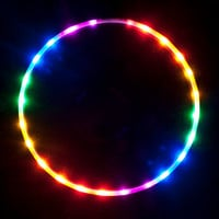 PolyPro - Strobing LED Hula Hoop - The Fusion