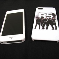 iPhone 5 Hard Gel-Covers | R5 Rocks