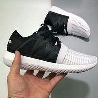 Adidas tubular defiant Fashion Woman Men Running Sneakers Sport Shoes