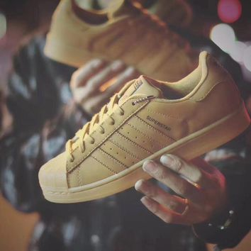 "Adidas Originals Superstar ""Wheat"" BB2250"