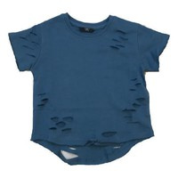 Jordan Craig - Toddlers - Shredded Tee