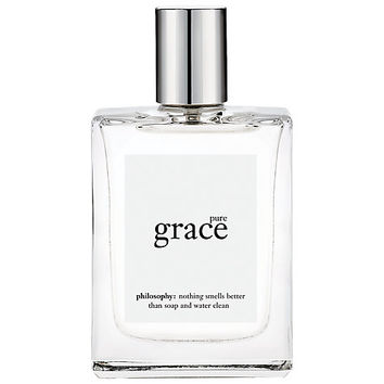 Buy Philosophy Pure Grace Fragrance, 60ml | John Lewis