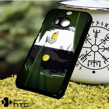 Zetsu Face HTC One M7 One M8 One M9 One M9 Plus One M10 Case