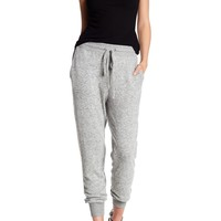 Harlowe & Graham | Fleece Jogger | Nordstrom Rack