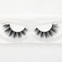 D26 Extra Fluffy 3D Silk Eyelash