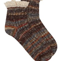 Free People | Summit Heather Hiker Socks | Nordstrom Rack