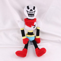 JOY IS TOYS ® ! Brand NEW UNDERTALE PAPYRUS PLUSH DOLL TOY 38CM Top Gifts for Christmas or Birthdays