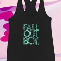 Fall out boy For Tank top women and men unisex adult