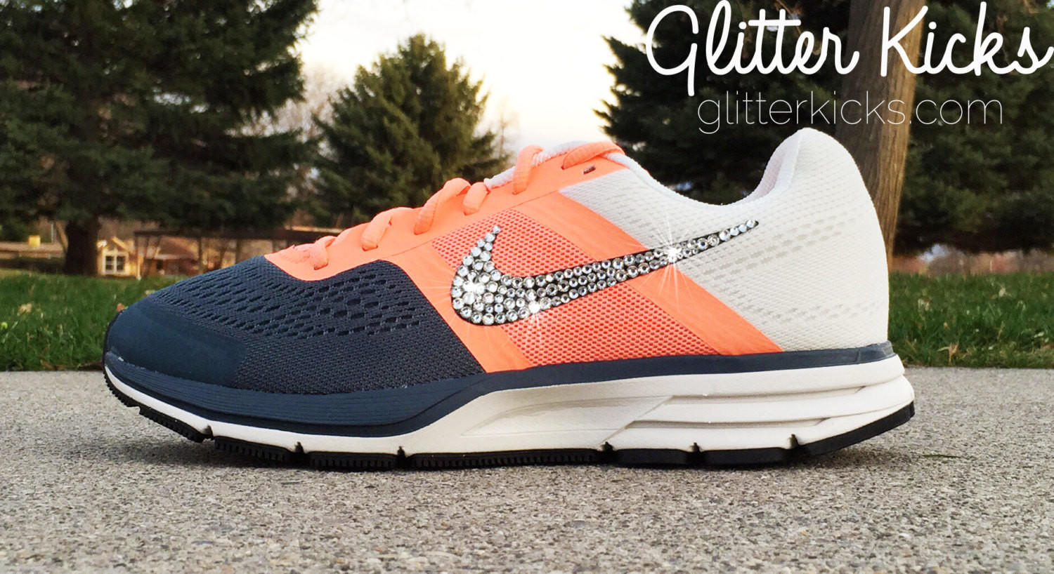 Women s Nike Air Pegasus 30 Running Shoes from Glitter Kicks 8375a7a6c