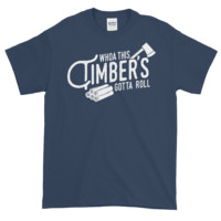 PH Timber's Gotta Roll Lot Short sleeve t-shirt