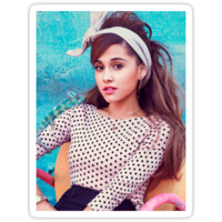 Ariana Grande Teen Vogue T-Shirts & Hoodies