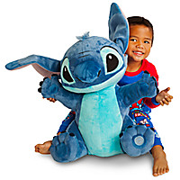 Stitch Plush - Lilo and Stitch - Large - 19''