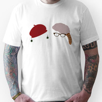 Moonrise Kingdom Unisex T-Shirt