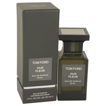 Tom Ford Oud Fleur By Tom Ford Eau De Parfum Spray (unisex) 1.7 Oz