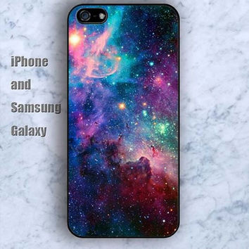 Stars shine colorful iPhone 5/5S case Ipod Silicone plastic Phone cover Waterproof