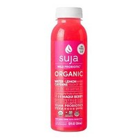 Suja Wild Organic Probiotic Fruit Juice 12 oz