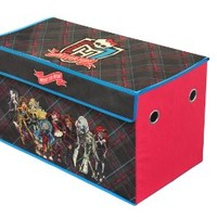 Mattel Monster High Collapsable Storage Trunk
