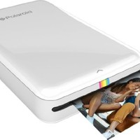Polaroid Zip Instant Mobile Printer (White)