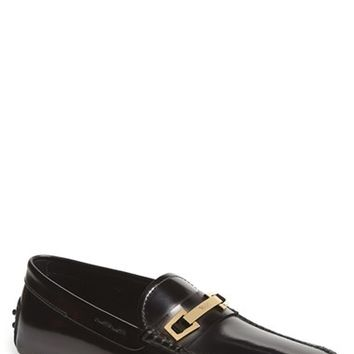 Men's Tod's 'Gommini' Driving Moccasin,