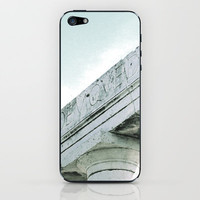 roman Ruin iPhone & iPod Skin by Upperleft Studios