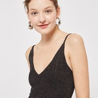 Shimmer Detail Bralet - Shop All Sale - Sale