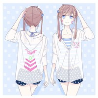 Overwatch D.VA DVA Transparent Summer Jacket SD00433