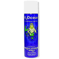 H2Ocean - Body Piercing Aftercare Spray 4oz | Body Candy Body Jewelry