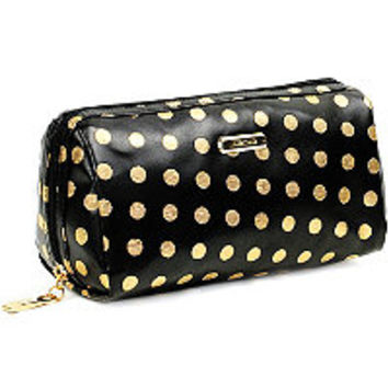Cosmetic Bags & Train Cases Trina Stay Golden Pencil Case Ulta.com - Cosmetics, Fragrance, Salon and Beauty Gifts