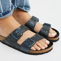 Arizona Lux Metallic Birkenstock