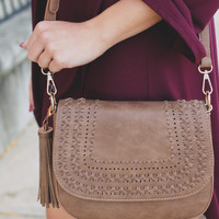 Near & Far Crossbody Bag