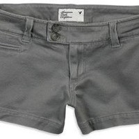 Women's AE Favorite Shorts (Grey Gust)
