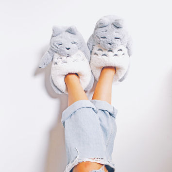 My Neighbour Slippers | FIREBOX