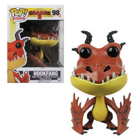 HOW TO TRAIN YOUR DRAGON 2 HOOKFANG POP!