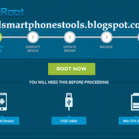 Unlock New Features ~Root Android Device with One Click~ Download OneClickRoot Software | All Smartphone's Tools - All Smartphones Tools | Download Flash Files, USB Drivers, Original Stcok Roms Firmwares
