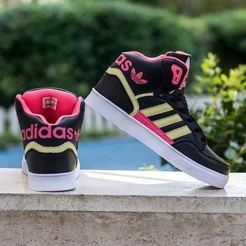 """Adidas"" Fashion Street dance Sneakers Sport Shoes"