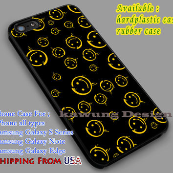 Smiley Spray Paint | Sherlock Holmes | Wallpaper iPhone 6s 6 6s+ 6plus Cases Samsung Galaxy s5 s6 Edge+ NOTE 5 4 3 #movie #superwholock #doctorwho #sherlockholmes dl2