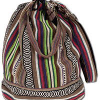 NEW! Malta Traveler Bag: Soul-Flower Online Store