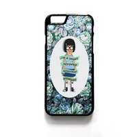 tina bob s burgers tumblr for phone case iPhone 4S/5S/5C/6/6S/6 Plus/6S Plus
