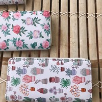 SALLY WALLET- PLANT
